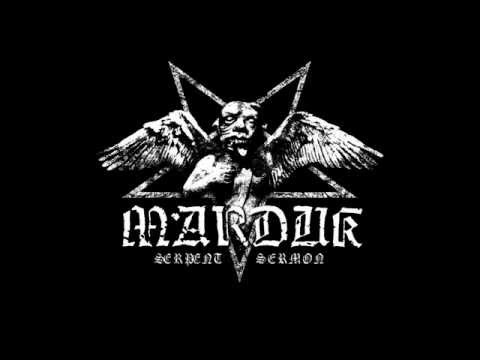 Marduk - Temple Of Decay