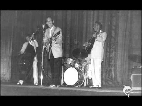 Carl Perkins - Put your cat clothes on