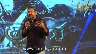 Baahubali Tamil Trailer Launch Part 2