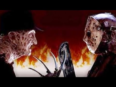 Watch freddy vs jason the movie