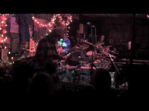 Allan Holdsworth 2012 - Live at The Baked Potato