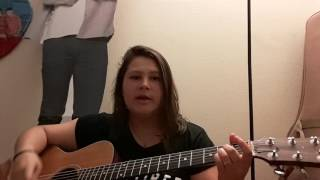 Sign of the Times Harry Styles (Cover by Xenosa Rae)