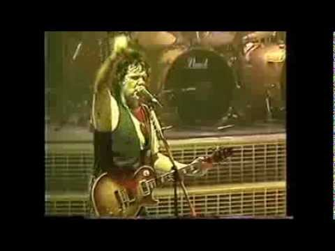 Gary Moore - Afraid Of Tomorrow
