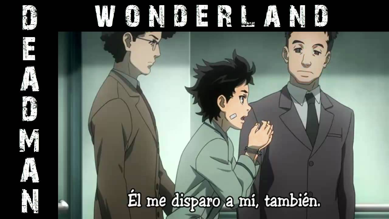 deadman wonderland dub