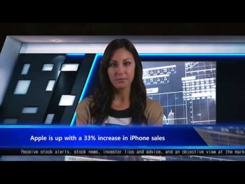 Stock Market News - Economic Update - May 4th, 2015