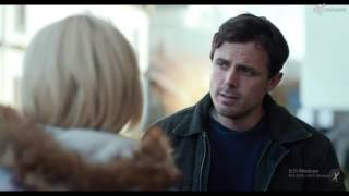 Manchester by the Sea - Powerful Michelle Williams Scene
