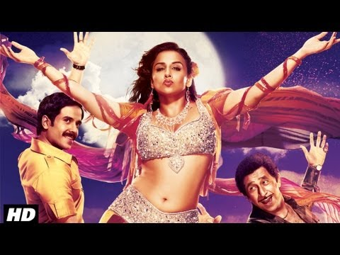 the Dirty Picture Theatrical Trailer video