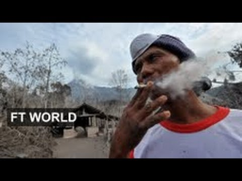 Indonesia: Big tobacco's last stand