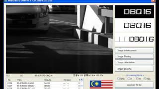Mal LPR Video 01