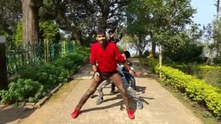 Nannakku Prematho Full Dance video