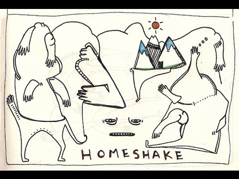 Homeshake - Haters