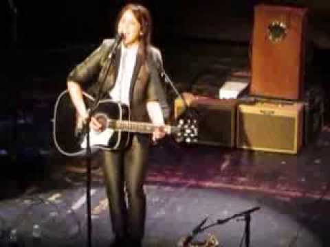 Kt Tunstall Suddenly I See Live  Somerville Theatre [september 2013] video