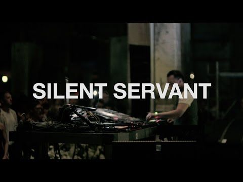Silent Servant and Phase Fatale | Berlin Atonal 2016