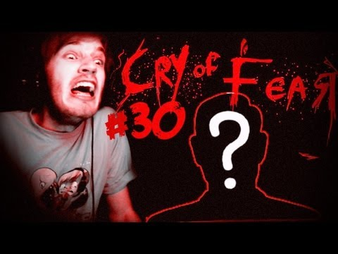RUBENS DAD REVEALED! - Cry Of Fear - Let's Play - Part 30
