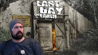 Bunker B Surprise   Last Day on Earth: Survival Let's Play Gameplay Walkthrough PC Android   E06