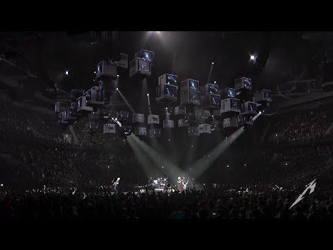 Metallica: Atlas, Rise! (MetOnTour - Mannheim, Germany - 2018)