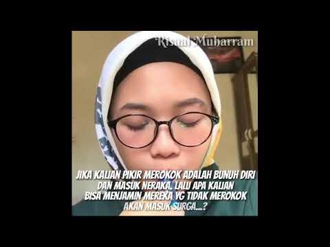 Story Wa Keren Mirip Nissa Sabyan