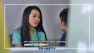 KATAKAN PUTUS - Cewek Cowok Numpang Eksis (15/09/16) Part 4/4