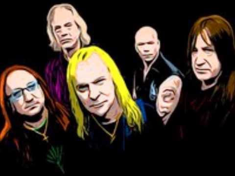 Uriah Heep - Holy Roller