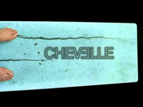 Titelbild des Gesangs Blank earth von Chevelle