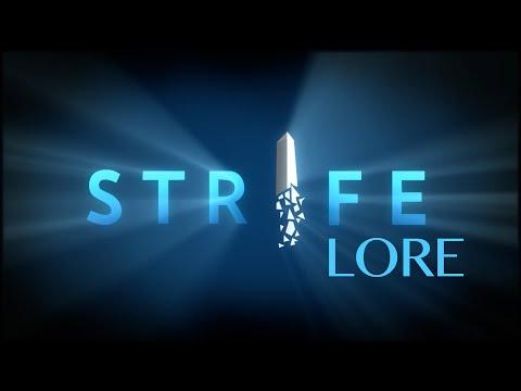 LORE - Strife Lore in a minute!