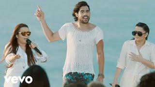Gabriel Diniz - A Casa Chora (Ao Vivo) ft. Maiara & Maraisa