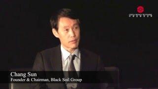 Warburg's Chang Sun Explains 180-Degree Career Shift