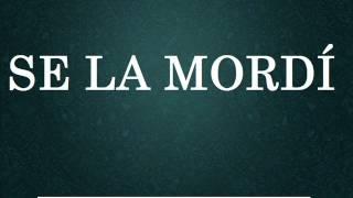 Se La Mordí - Los Mejores Audios De WhatsApp