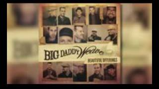 Watch Big Daddy Weave All For You video