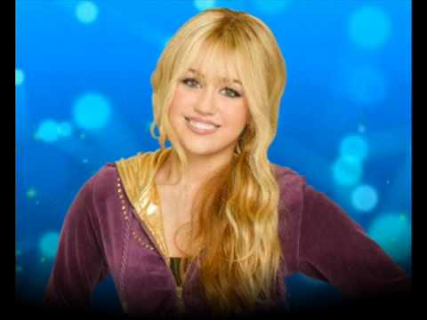 Hannah Montana Forever Ordinary Girl Full Song HQ