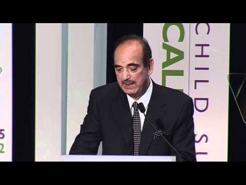 Call to Action: Ghulam Nabi Azad