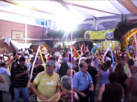 VAMOS A POMABAMBA A GOZAR Y BAILAR EN LA FIESTA DE SAN JUAN BAUTISTA  2011