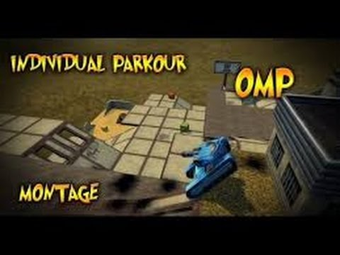 TankiOnline:individual Parkour:[Winner.Of.Railguns]