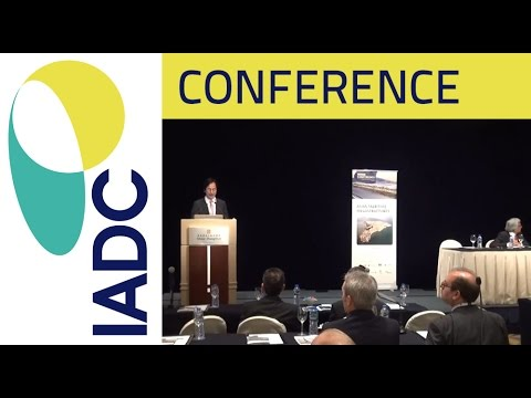 Dredging: Conference  - From birth to boom: Asian Maritime Megastructures