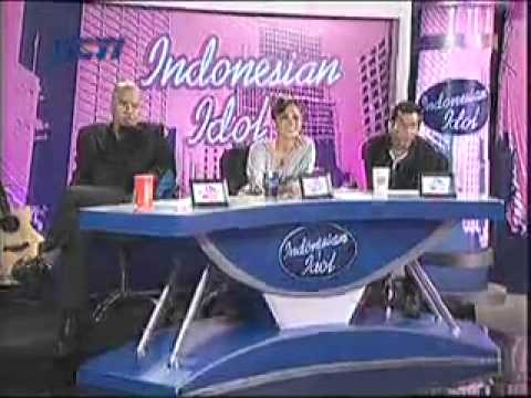 Dionysius Agung Subagya Indonesia Idol 2012