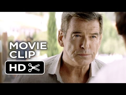 The November Man Movie CLIP - Get A Dog (2014) - Pierce Brosnan Action Movie HD