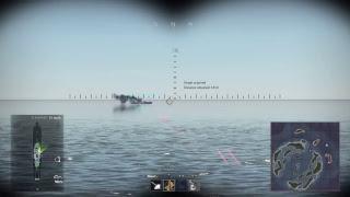 Warthunder ships test drives