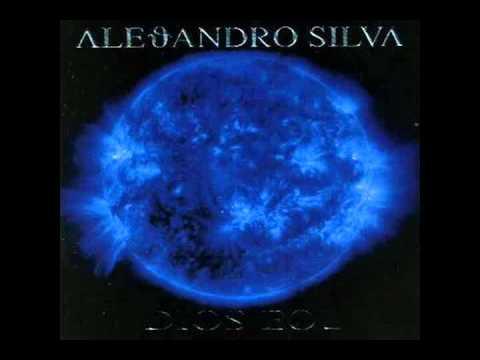 Alejandro Silva - Dios Eol (Diaspora, Free Fall Y Eol Omega)
