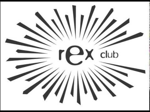 Traumer recorded Live @ Rex Club (November 2013)