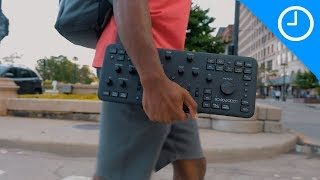 Hands-on: Loupedeck + Editing Console for FCP X and Adobe CC