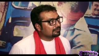 Anurag Kashyap interview for Gang of Wasseypur