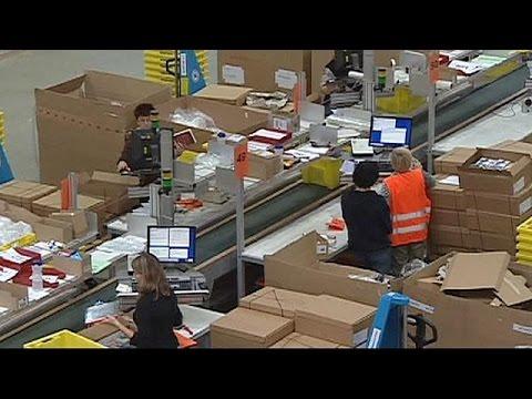 Grève chez Amazon : faible mobilisation en France, prolongations en Allemagne - economy