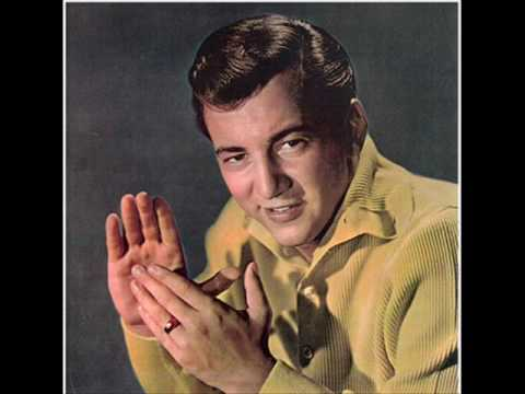 Bobby Darin - Wont You Come Home Bill Bailey
