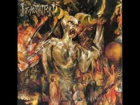 Incantation - Nocturnal Kingdom Of Demonic Enlightenment