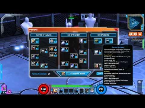 Marvel Heroes - Game Update 2.1: Siege Livestream - 2 / 2