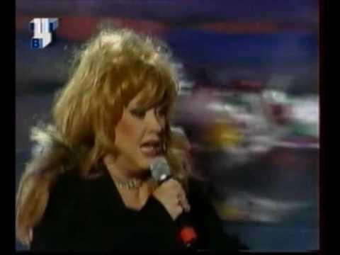 Пугачева Алла - Девочка Секонд-хэнд