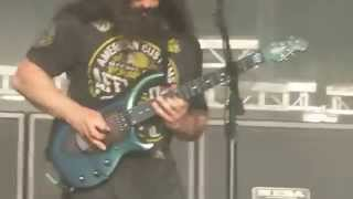 Dream Theater Metropolis Pt1 live Rock Fest 2015