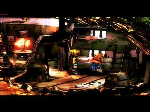 Misc Computer Games - Final Fantasy Ix - Conde Petie