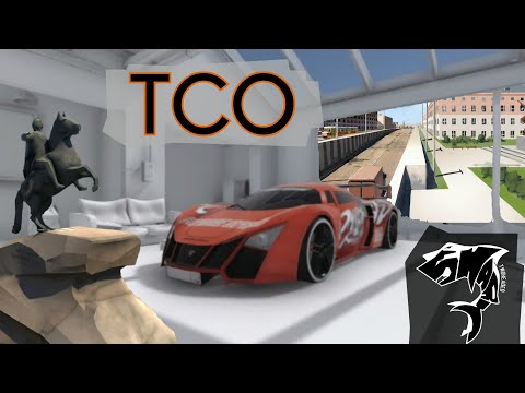 Новая игра от Two Headed Shark и все, что тебе надо знать о ней!!! [TCO]