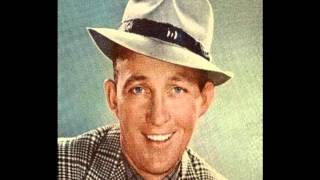 Watch Bing Crosby Arent You Glad Youre You video